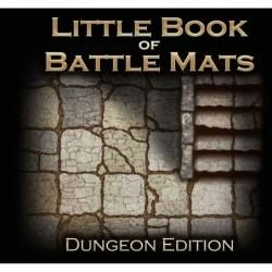 Little book of battle map un jeu LokeBattleMats