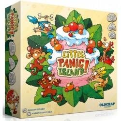 Little panic Island un jeu Oldchap