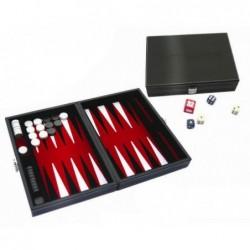 backgammon magnet. 23 cm un jeu Loisirs Nouveaux