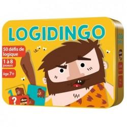 Logidingo un jeu Cocktail games