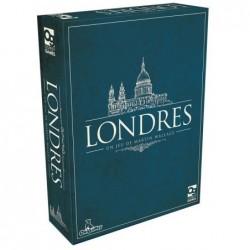 Londres un jeu Origames