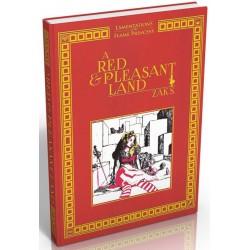 Lamentations of the Flame Princess : A Red and Pleasant Land un jeu Black Book