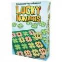 Lucky Numbers un jeu TIKI Editions