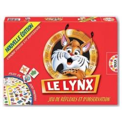 Le Lynx un jeu Autre