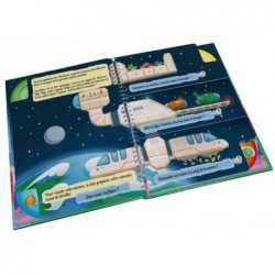 Ma 1ere aventure - L'odyssée du Phobos un jeu Game flow