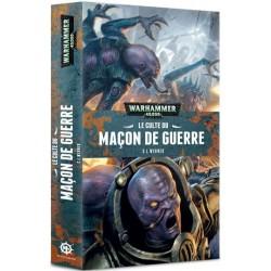 Le Culte du Maçon de Guerre un jeu Black Library