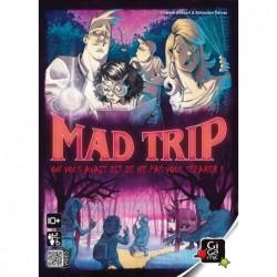 Mad Trip un jeu Gigamic