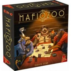 Mafiozoo un jeu Super Meeple