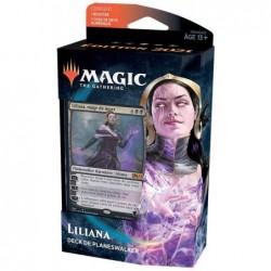 Edition 2021 - Deck Liliana un jeu Wizards of the coast