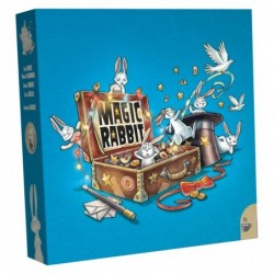 Magic rabbit un jeu Lumberjacks Studio
