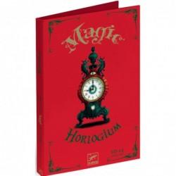 Magic Horlogium un jeu Djeco