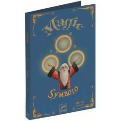 Magic Symbolo un jeu Djeco
