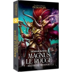 Magnus le Rouge