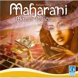 Maharani un jeu Queen Games
