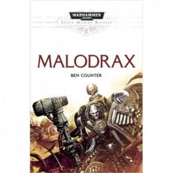 Malodrax un jeu Black Library