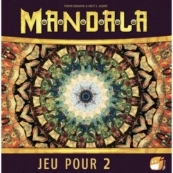 Mandala un jeu Funforge