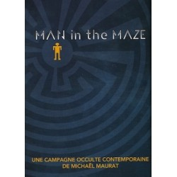 Man in the maze un jeu Les XII singes