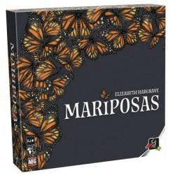 Mariposas un jeu Gigamic