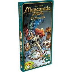 Mascarade - Extension un jeu Repos Prod