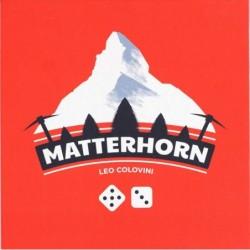 Matterhorn un jeu Helvetiq