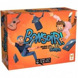 Mc fly & Carlito un jeu Topi Games