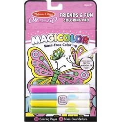 Magicolor - Friends & Fun un jeu Melissa & Doug