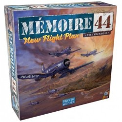 New Flight Plan un jeu Days of wonder