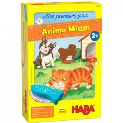 Mes premiers jeux Animo-Miam un jeu Haba