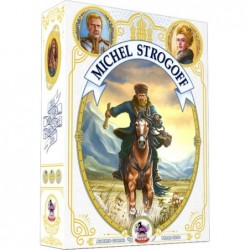 Michel Strogoff un jeu Purple Brain