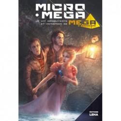 Micro Mega un jeu Leha