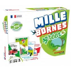 Mille Bornes Green un jeu Dujardin