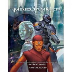 Livre du joueur Mindjammer un jeu Deadcrows