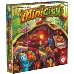 Mini City un jeu Piatnik