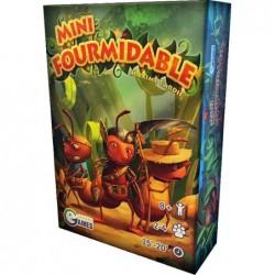 Mini fourmidable un jeu Pixie Games