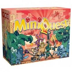 Miniquest un jeu Moonster Games