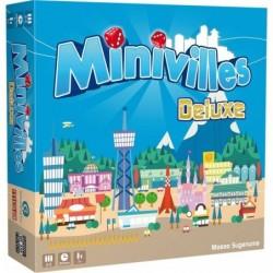Miniville Deluxe un jeu Moonster Games