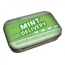 Mint Delivery un jeu Pixie Games