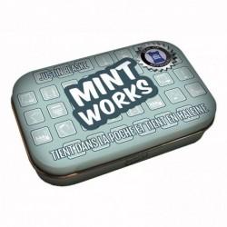 Mint Works un jeu Pixie Games