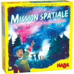 Mission Spatiale un jeu Haba