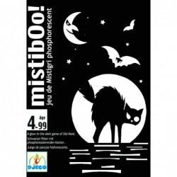 Mistiboo ! un jeu Djeco