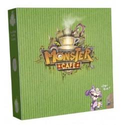 Monster Café un jeu Lumberjacks Studio