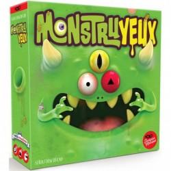 Monstruyeux un jeu Le Scorpion Masqué