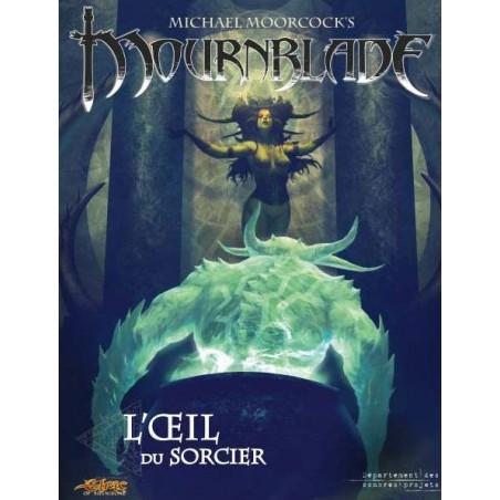 Mournblade - L'úil du sorcier un jeu Département des sombres projets