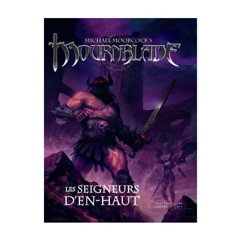 Mournblade - Les seigneurs d'en haut un jeu