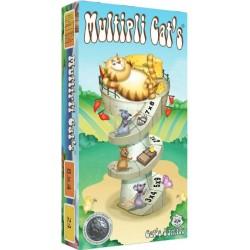 Multipli Cat's un jeu Cat's Family