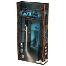 Mysterium - Hidden Signs un jeu Libellud
