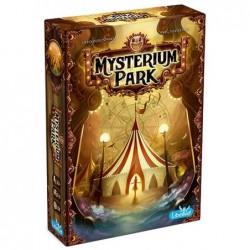 Mysterium park un jeu Libellud