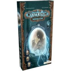 Mysterium - Secret & Lies un jeu Libellud