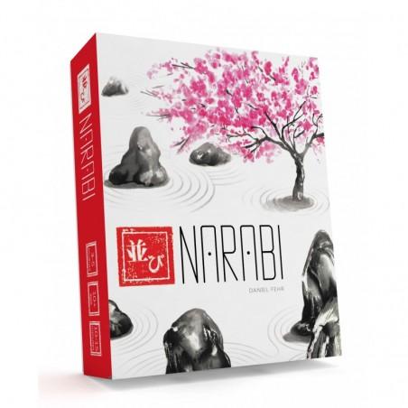 Narabi un jeu Lifestyle Boardgames Ltd