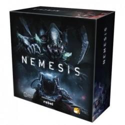 Nemesis un jeu Funforge